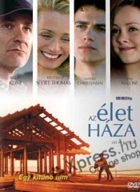 Az élet háza DVD