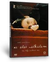 Az élet nélkülem DVD