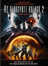 Az elhagyott bolygó 2. - A vadászat DVD