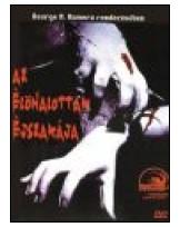 Az élőhalottak éjszakája DVD