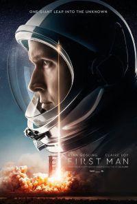 Az első ember Blu-ray