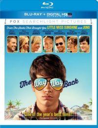 Az első igazi nyár Blu-ray