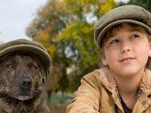 Az első kutya