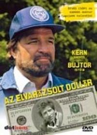 Az elvarázsolt dollár DVD