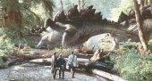 Az elveszett világ: Jurassic Park