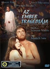 Az ember tragédiája DVD