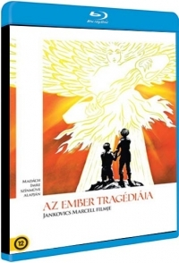 Az ember tragédiája Blu-ray