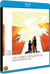 Az ember tragédiája (2011) Blu-ray