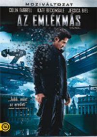 Az emlékmás DVD