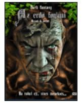 Az erdő foglyai DVD