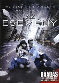 Az esemény DVD