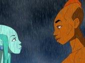 Az eső gyermekei
