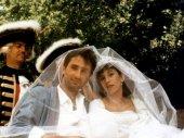 Az évszázad esküvője