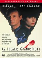 Az ideális gyanúsított DVD