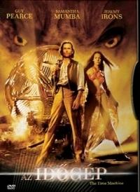 Az időgép (2002) DVD