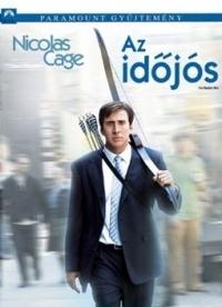 Az időjós DVD