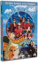 Az ifjabb Olsen rockbandája DVD