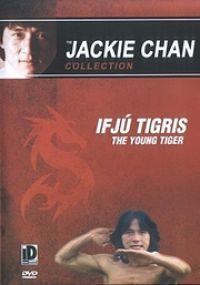 Az ifjú tigris DVD