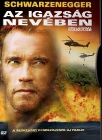 Az igazság nevében DVD