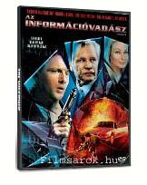 Az információvadász DVD