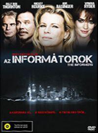 Az informátorok DVD