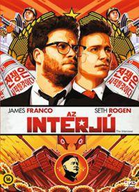 Az interjú DVD