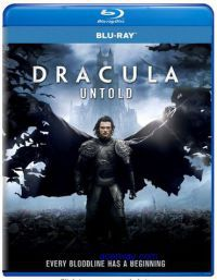 Az ismeretlen Drakula Blu-ray