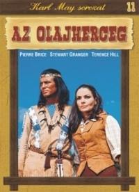 Az olajherceg DVD