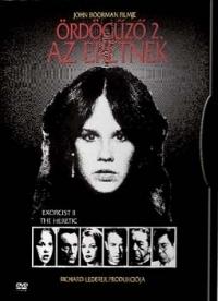 Az ördögűző 2. - Az eretnek DVD