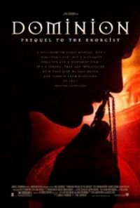 Az ördögűző - Dominium DVD