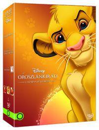 Az oroszlánkirály 3. - Hakuna Matata DVD