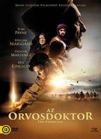 Az orvosdoktor DVD