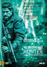 Az orvvadász DVD