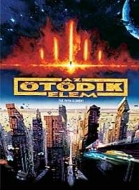 Az ötödik elem DVD