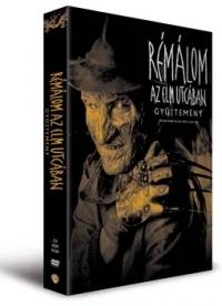 Az új rémálom - Freddy feltámad DVD