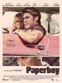 Az újságos fiú DVD