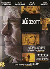 Az üldözött (2014) DVD