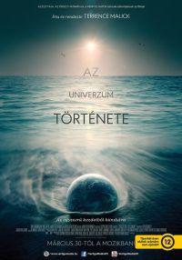 Az univerzum története DVD