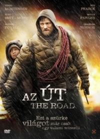 Az út DVD