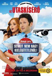 Az utaskísérő - Senkit nem hagy kielégítetlenül! DVD