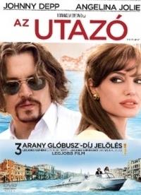 Az utazó DVD