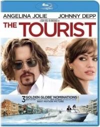 Az utazó Blu-ray