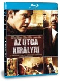 Az utca királyai Blu-ray