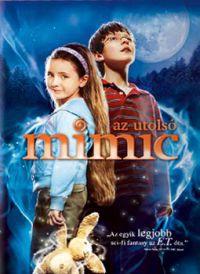 Az utolsó Mimic DVD