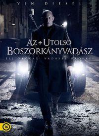 Az utolsó boszorkányvadász DVD