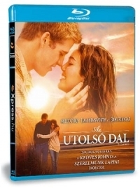 Az utolsó dal Blu-ray