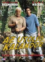 Az utolsó kalandor DVD