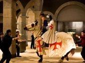 Az utolsó templomos lovag