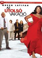 Az utolsó vakáció DVD