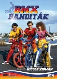 BMX-banditák DVD